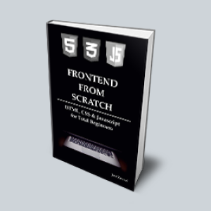 Frontend From Scratch